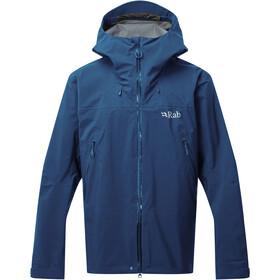 Rab Kangri GTX Jacket Men, blauw